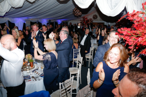 Huddersfield Town Foundation Ball 2019