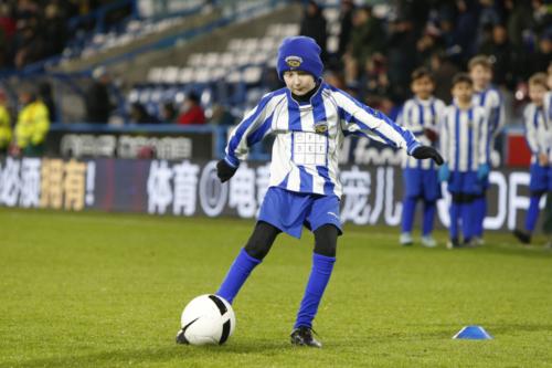 Everton h FITC-