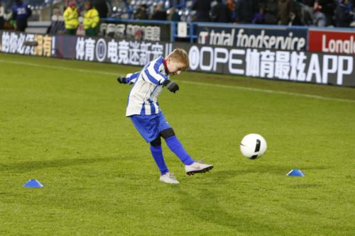 Everton h FITC-6498