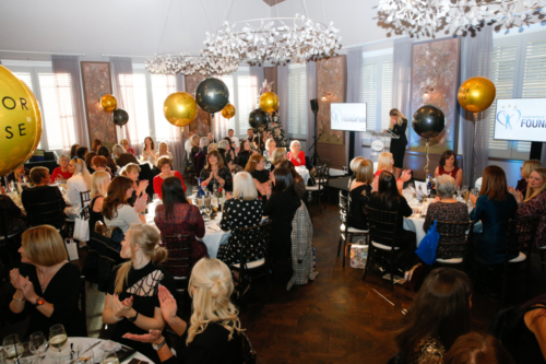 Fizz Friday Ladies Lunch 2019